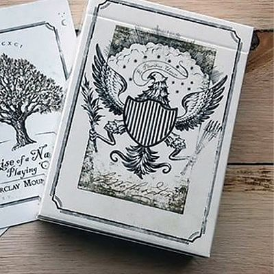 Rise of a Nation Playing Cards (Collecto…