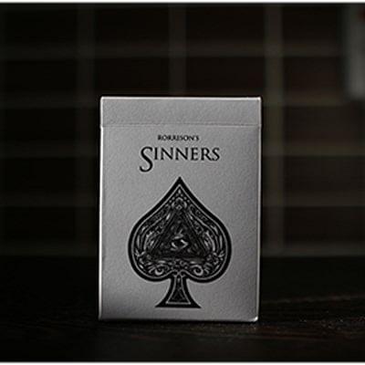 Rorrison's Sinners Deck