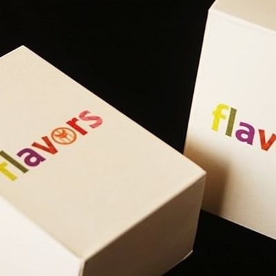 Flavors Playing Cards (6 Deck Collector'…
