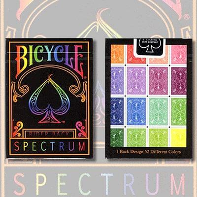 Spectrum Deck