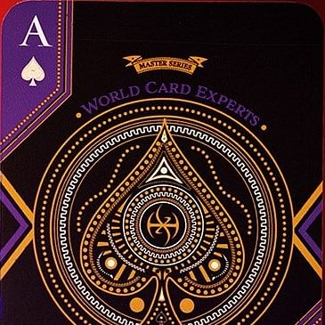 Dark Lordz Royale Playing Cards (Standar…