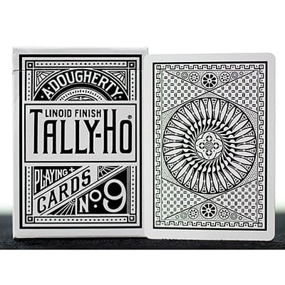 Tally-Ho Limited Edition Reverse Circle …