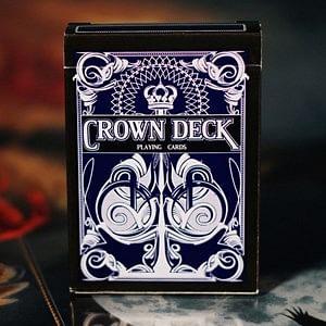 Blue Crown Deck