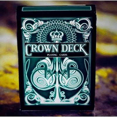 Green Crown Deck