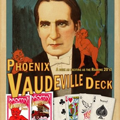 The Vaudeville Deck