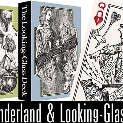 The Wonderland and Looking-Glass Playing…