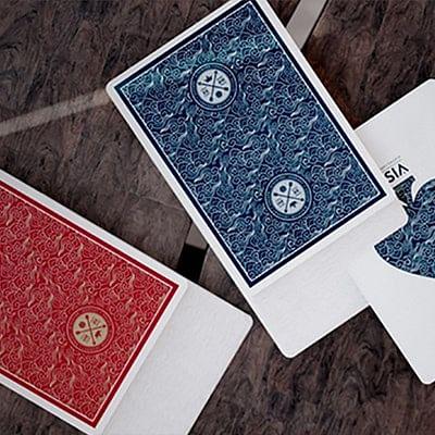 Visa Playing Cards