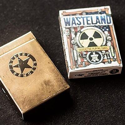 Wasteland Desert Ranger Edition Playing …