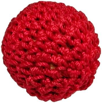 "1"" Magnetic Crochet Ball - magic"