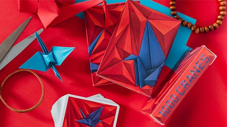 How to Make an Origami Crane   LoveToKnow   416x740