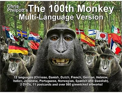 100th Monkey Multi-Language