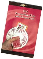 101 Tricks with a Svengali Deck - magic