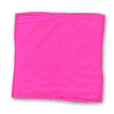 "12"" Single Silk  (Fuchsia) - magic"