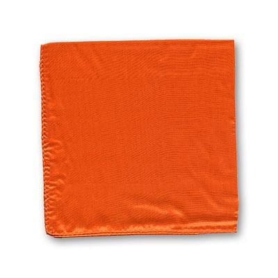 "12"" Single Silk (Orange) - magic"