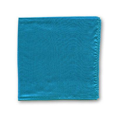 """12"""" Single Silk (Teal) - magic"""