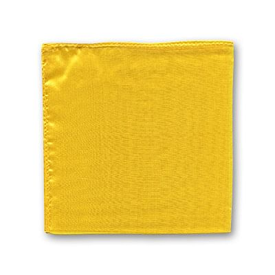 """12"""" Single SIlk (Yellow) - magic"""