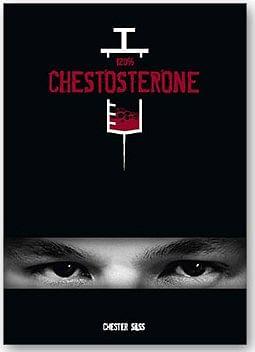 120% Chestosteron - magic