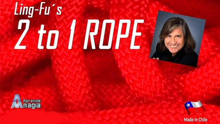 2 TO 1 Rope
