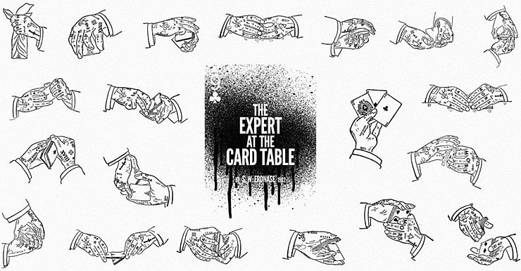 2018 Madison Edition of The Expert at the Card Table