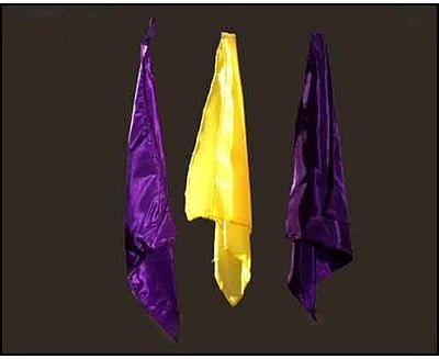 20th Century Silks - magic