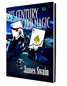 21st Century Card Magic - magic