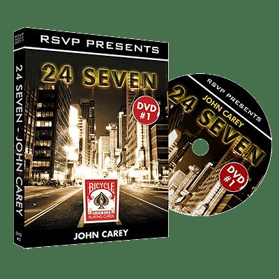24Seven Vol. 1 - magic