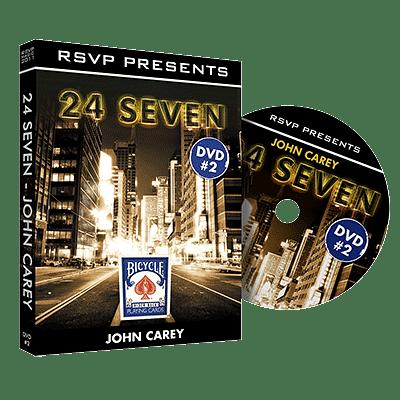24Seven Vol. 2 - magic