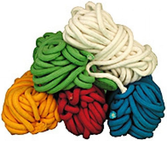 25' Rope Uday (White) - magic