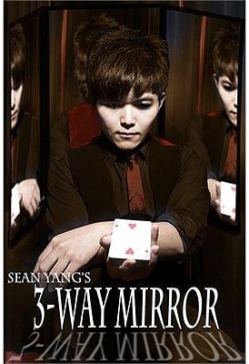 3 Way Mirror - magic