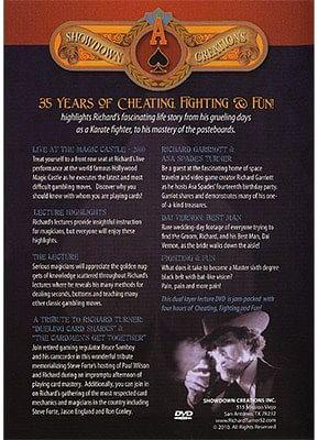 35 Years of Cheating