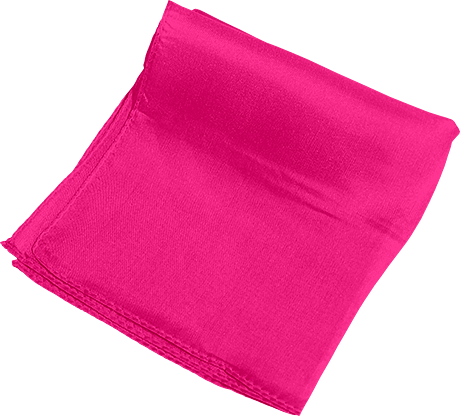 "36"" Silk (Hot Pink) - magic"