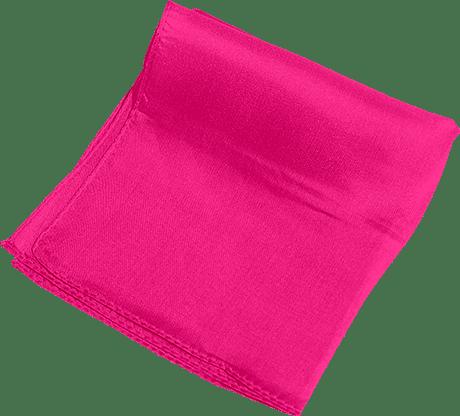 "36"" Silk (Hot Pink) - magic"