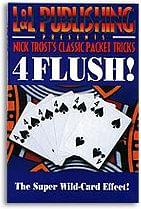 4 Flush! - magic