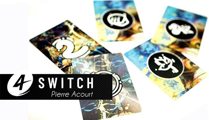 4 Switch