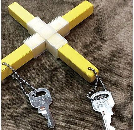 4D Cross 2020