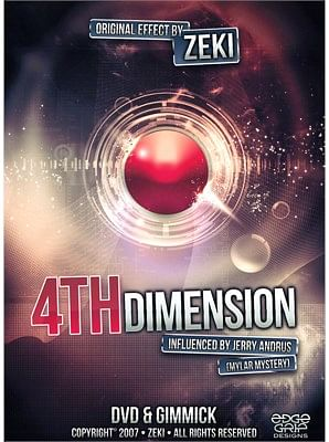 4th Dimension - magic