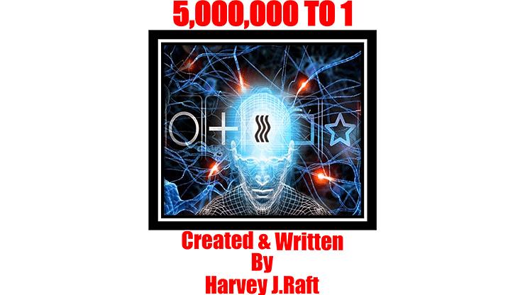 5,000,000 to 1 - magic