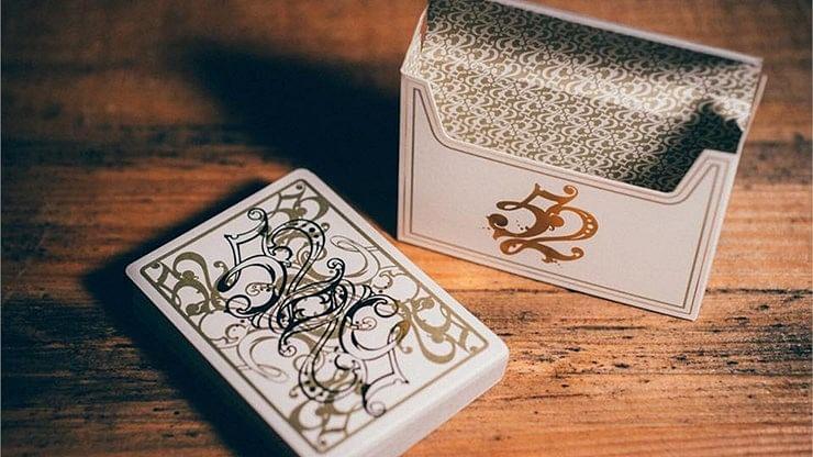 52 Plus Joker Playing Cards