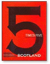 5x5 Scotland - magic