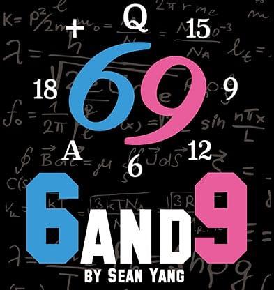6 and 9 - magic