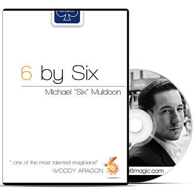 6 by Six - magic