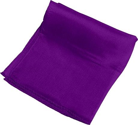 "6"" Silk (Violet) - magic"