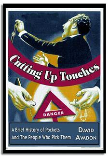 Cutting Up Touches - magic