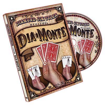 DiaMonte - magic