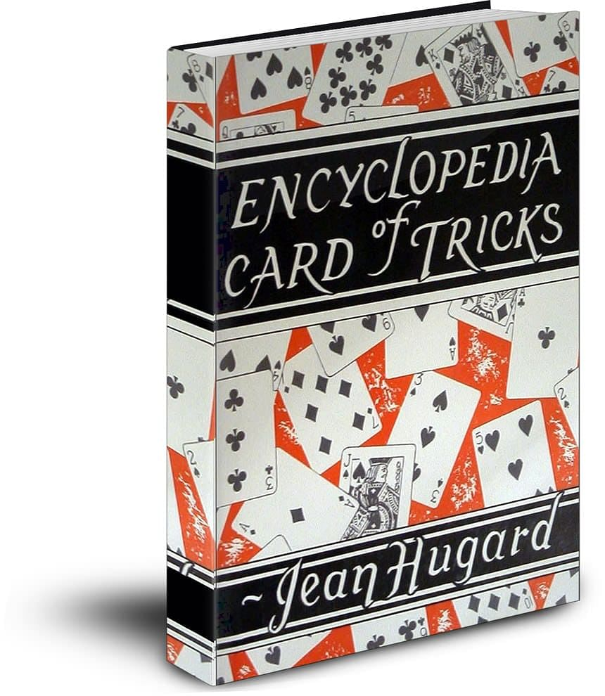 Encyclopedia of Card Tricks - magic