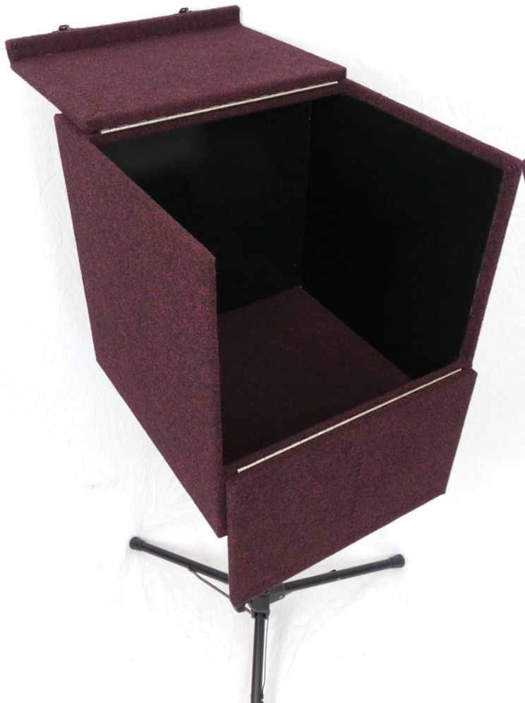 Hank Moorehouse Cube Table - Large Size - magic