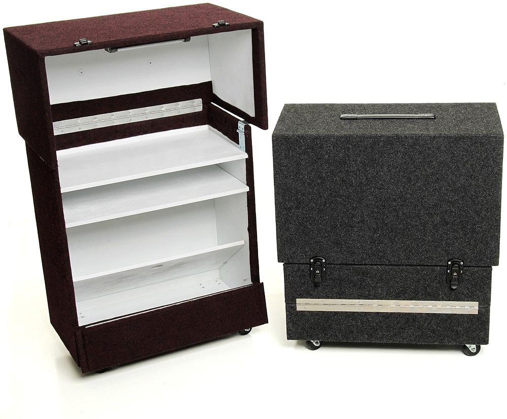 Joe Lefler Pro Suitcase Table - magic