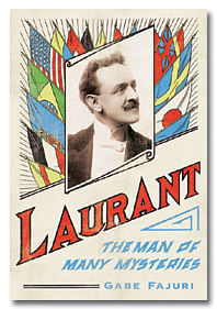 Laurant: Man of Many Mysteries - magic