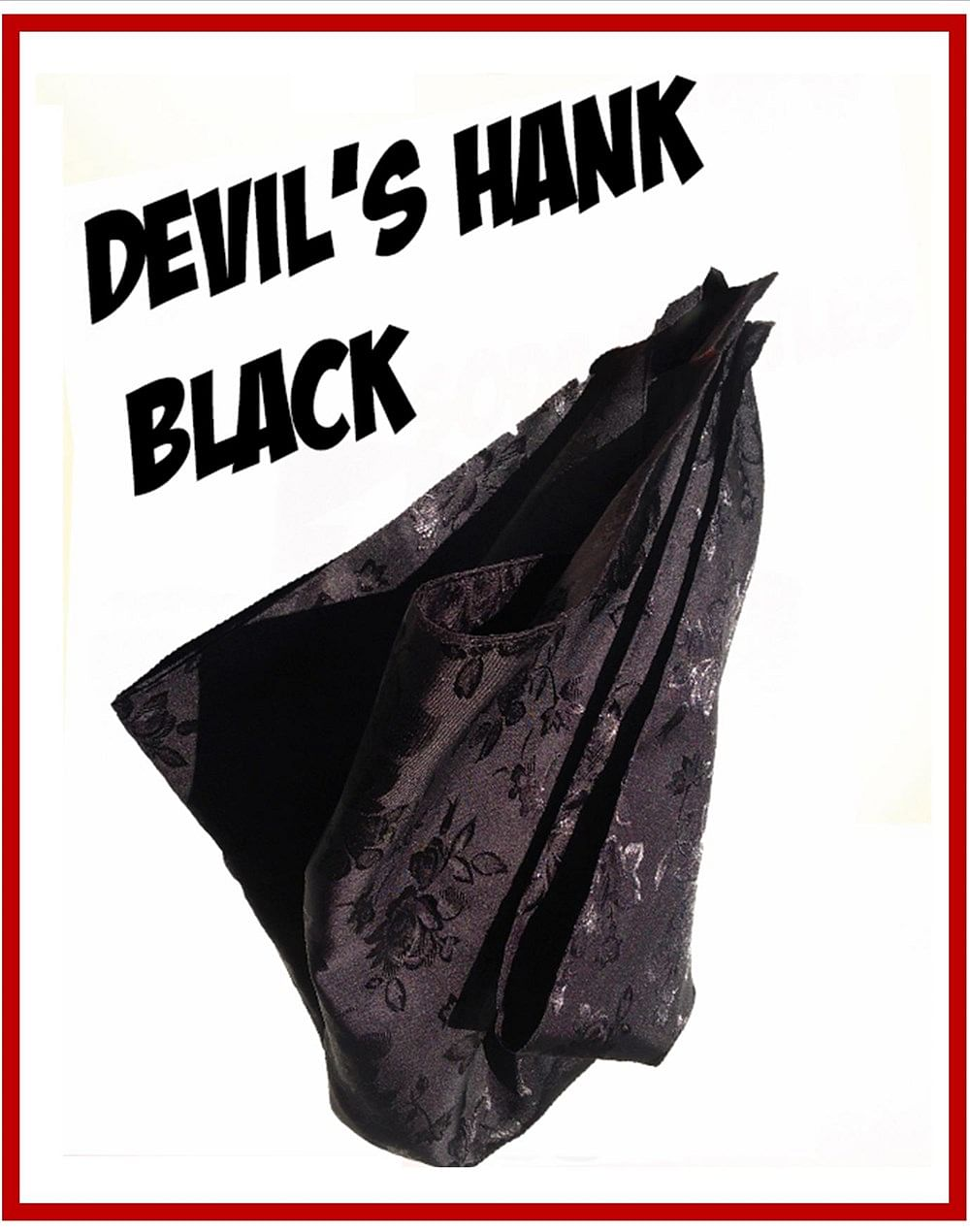 Super Giant Devil's Hank -- Black - magic