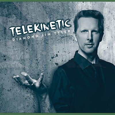 Telekinetic - magic